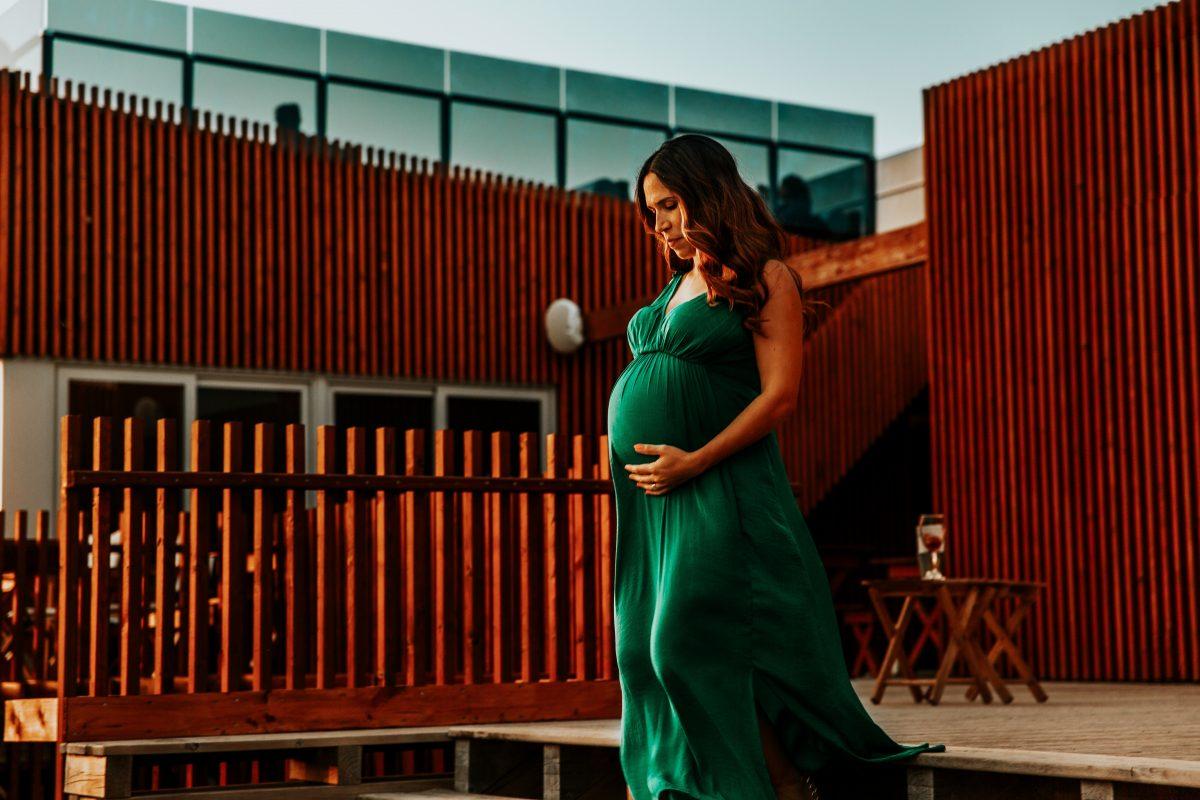 Simptomele din timpul sarcinii care nu trebuie neglijate – Contracțiile uterine