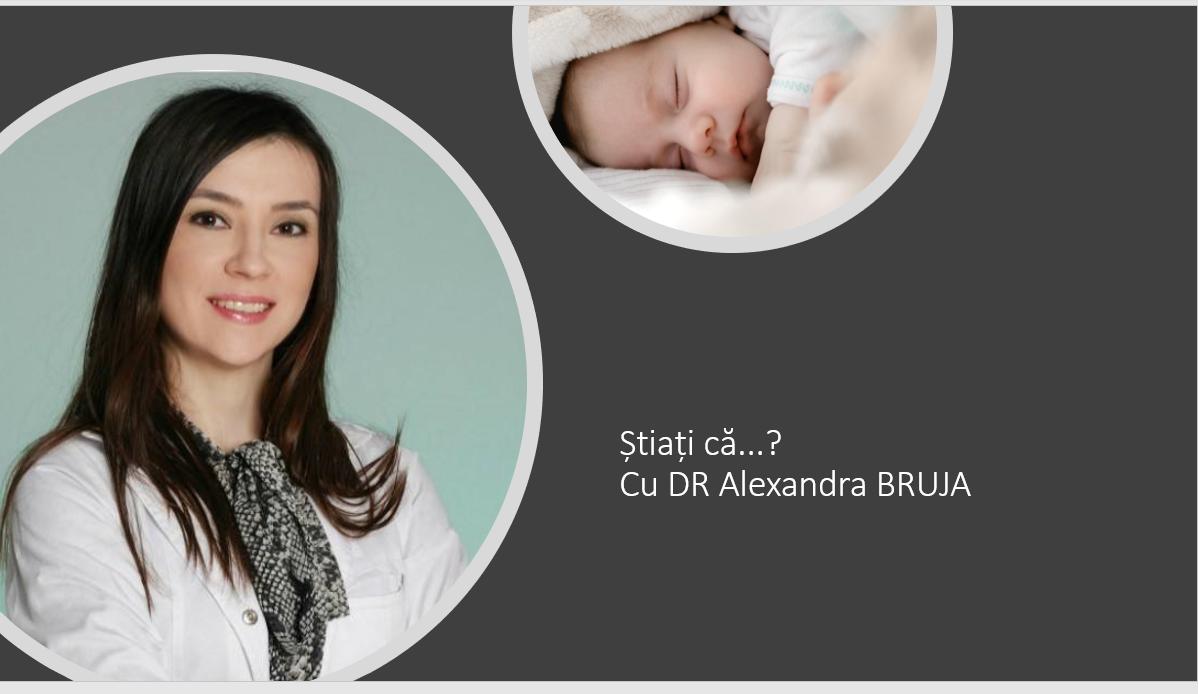 """Știați că există un simptom în sarcină care prevestește nașterea unui copil """"pletos""""?"""