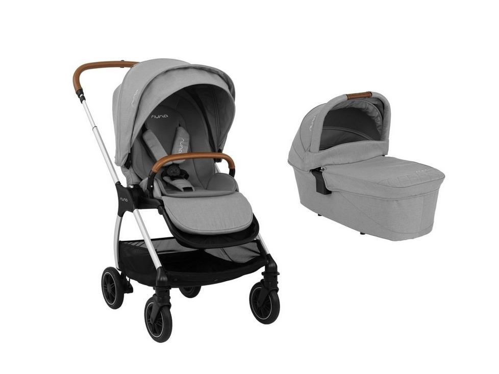 Cum să alegem căruciorul potrivit pentru bebe