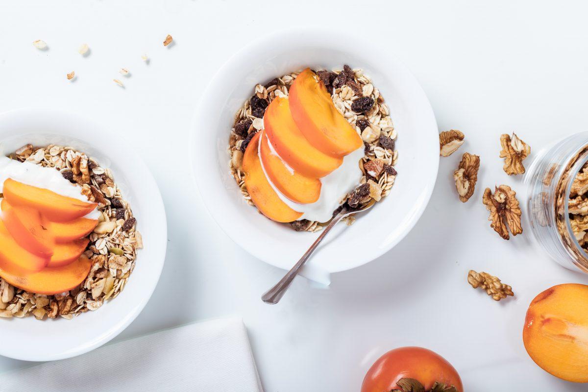 Principiile unei alimentații sănătoase în sarcină