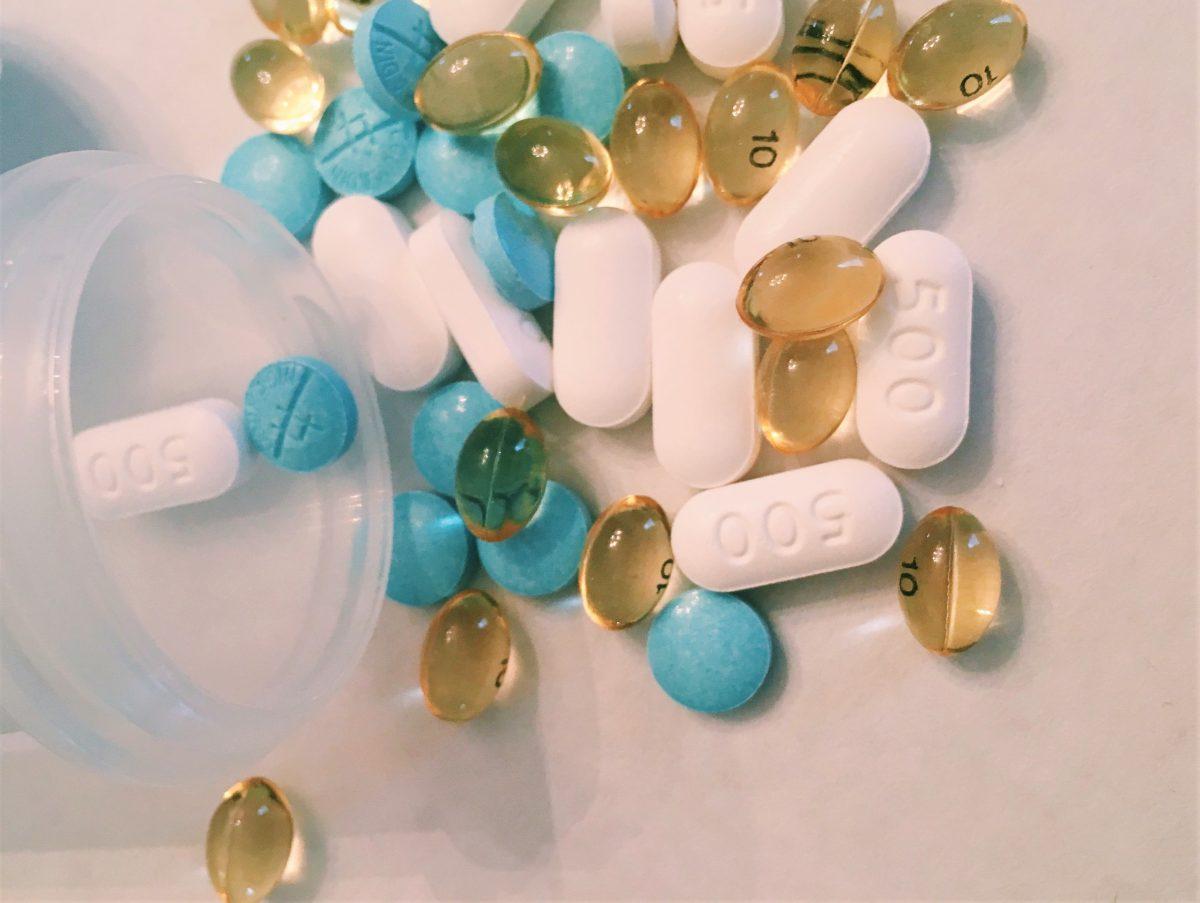 Ce medicamente (nu) pot lua în perioada sarcinii?